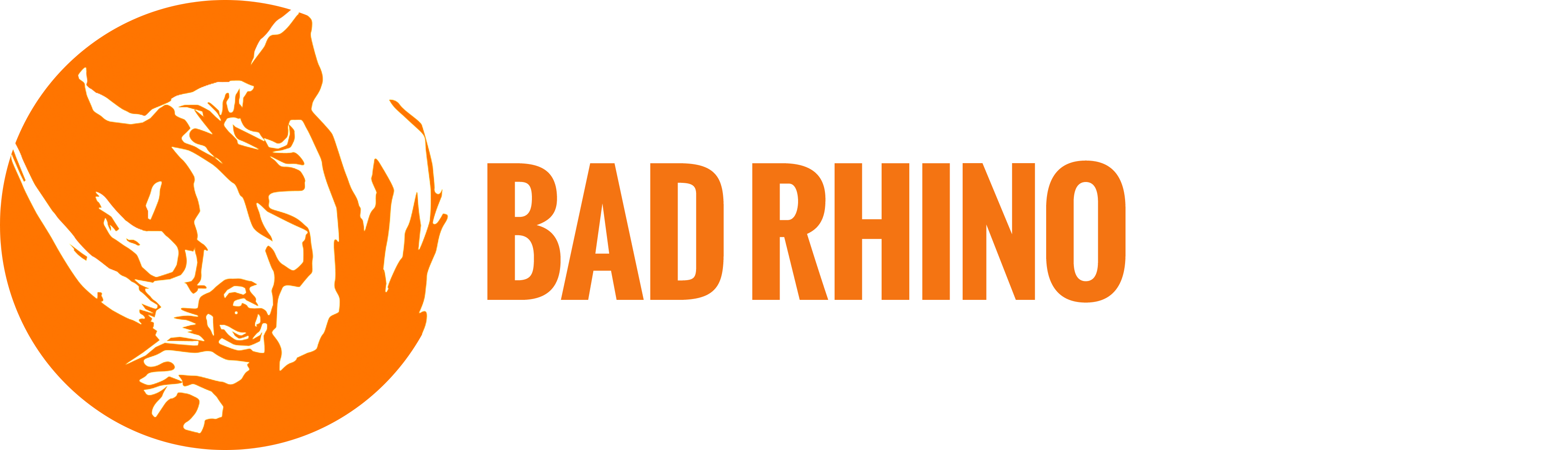 Bad Rhino Games