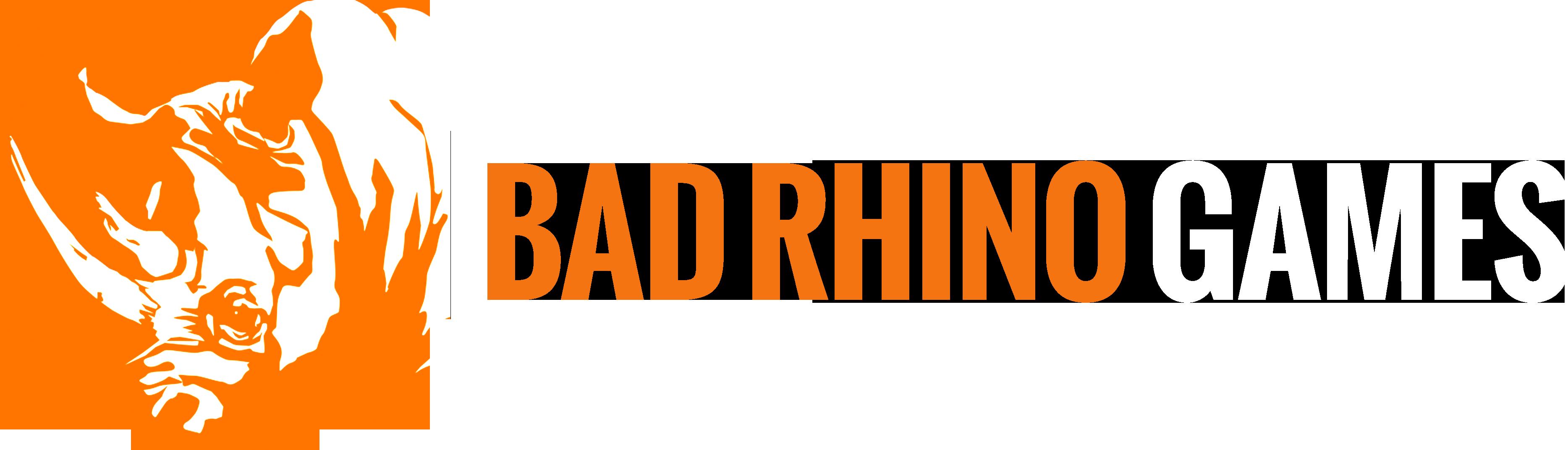 Bad Rhino Games